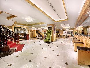 コスモス ホテル1
