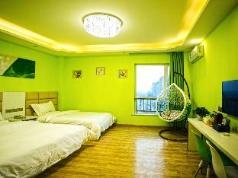 GreenTree Inn Taiyuan Xiaodian District Kangning Street Foxconn Shell Hotel, Taiyuan
