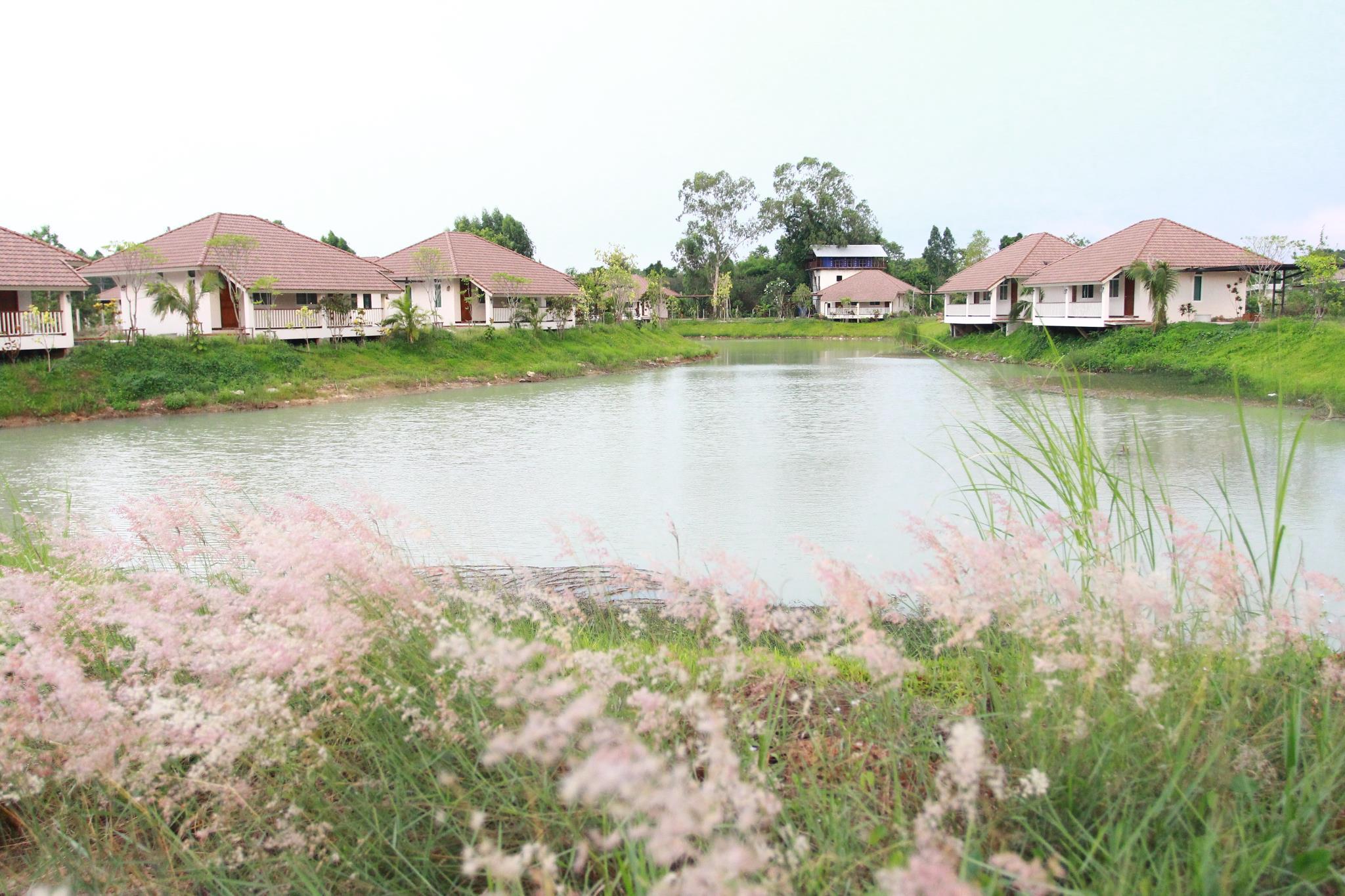 Pirom Lake and Resort