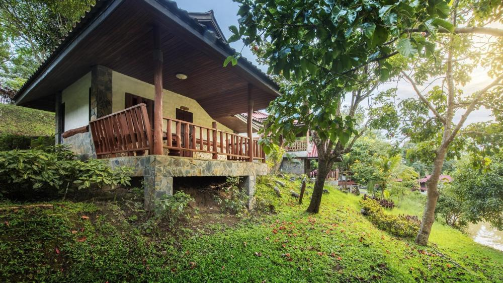 Khao Kho Valley Resort