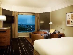 墨尔本君悦酒店墨尔本君悦图片