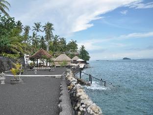 クリスタル ビーチ バリ ホテル3