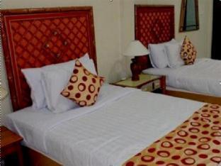 Puri Shanti Villas