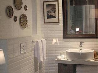 Arthur Hotel - an Atlas Boutique Hotel Jérusalem - Salle de bain