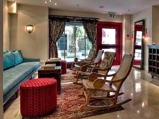 Arthur Hotel - an Atlas Boutique Hotel Jérusalem - Intérieur de l'hôtel