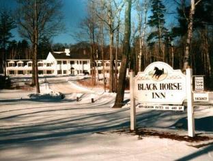 Black Horse Inn Linkolnvilis - Viešbučio išorė