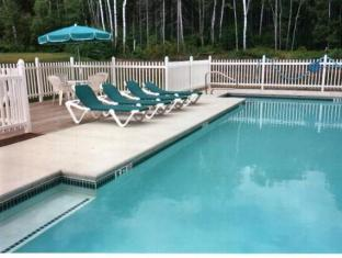 Black Horse Inn Lincolnville (ME) - Swimmingpool