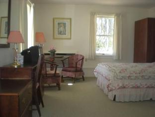 Black Horse Inn Lincolnville (ME) - Pokoj pro hosty