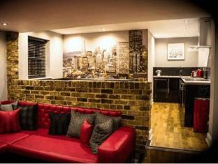 Epic Serviced Apartments Liverpool