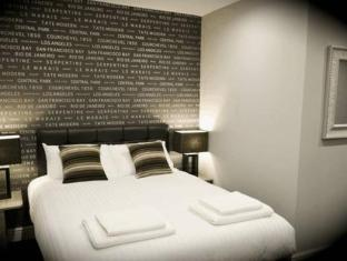 Epic Serviced Apartments Liverpool - Guest Room