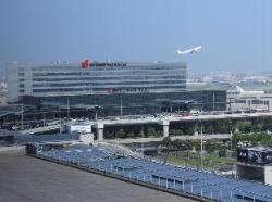 Shanghai Hongqiao Airport Hotel-AirChina Shanghai