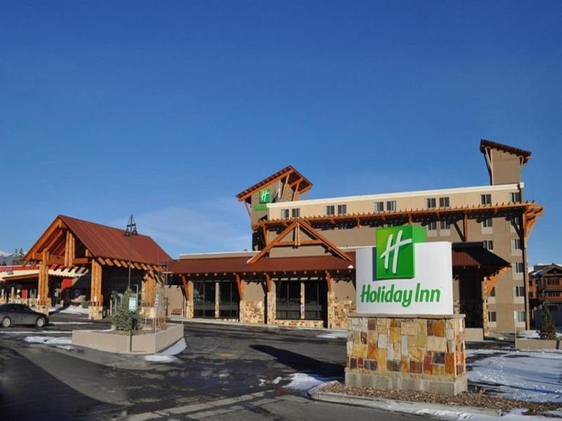 holiday inn summit county frisco frisco co united. Black Bedroom Furniture Sets. Home Design Ideas