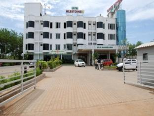 Chennai hotels Reservation