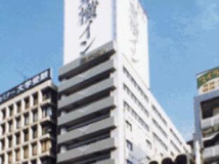 東横イン 蒲田2