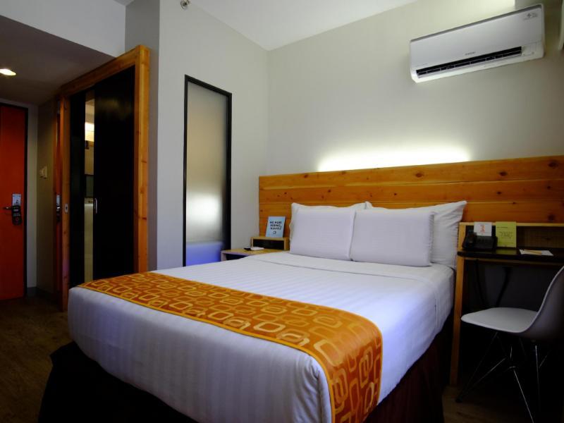 クアルト ホテル (Cuarto Hotel)