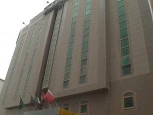 Muhaideb Tahliya Apartments