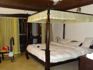Resort Coqueiral North Goa - Guest Room