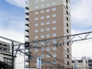 Toyoko Inn Kyoto Biwako Otsu
