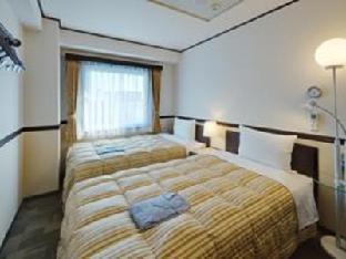 Toyoko Inn Kumamoto Ekimae image