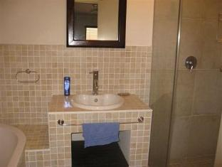 Sea La Vie Fokváros - Fürdőszoba