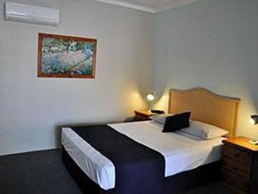 Lismore City Motor Inn hotel accepts paypal in Lismore