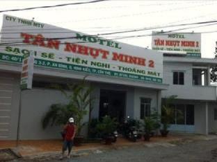 Tan Nhut Minh 2 Hotel