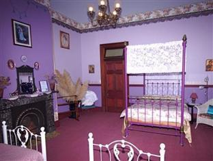 Historic Stannum House Boutique Hotel PayPal Hotel Tenterfield