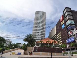 View Talay 6 Pattaya Beach Condominium by Honey Pattaya