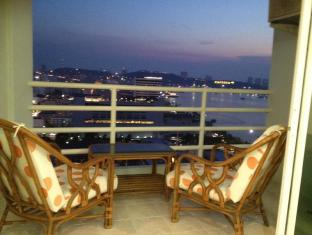 View Talay 6 Pattaya Beach Condominium by Honey Pattaya - Studio