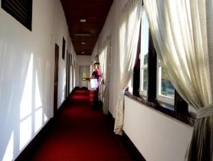 Kalaw Hotel Kalaw - Interior