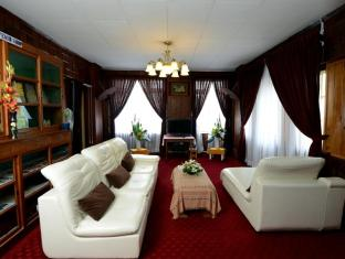 Kalaw Hotel Kalaw - Lobby