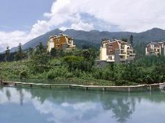 Mount Emei Qilingping Hot Spring Hotel, Mount Emei