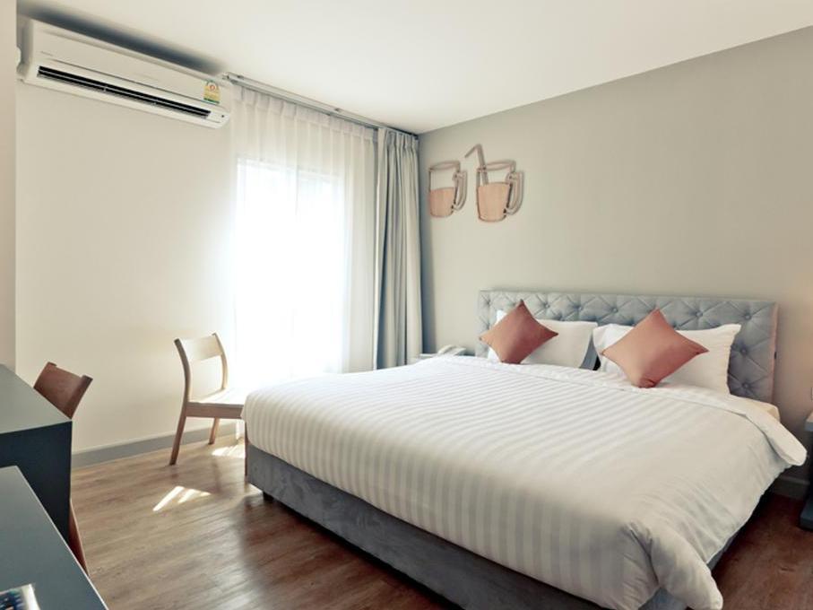 レモンティー ホテル18