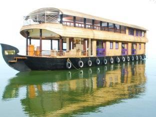 Pournami Houseboats Аллеппи