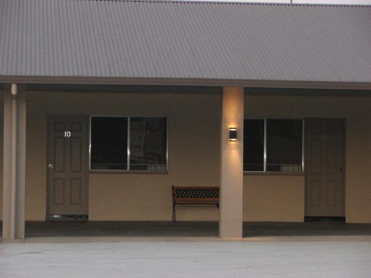 Murray Valley Motel photo 4
