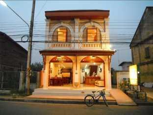 バーン イングーン ゲストハウス Baan Ingoon Guesthouse