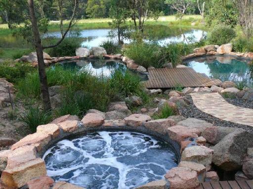 Girraween Environmental Lodge PayPal Hotel Stanthorpe