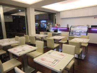If Inn Taipeh - Restaurant