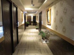 If Inn Taipeh - Hotel Innenbereich