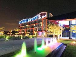 Hub de Leaf at Rayong Design Resort Rayong