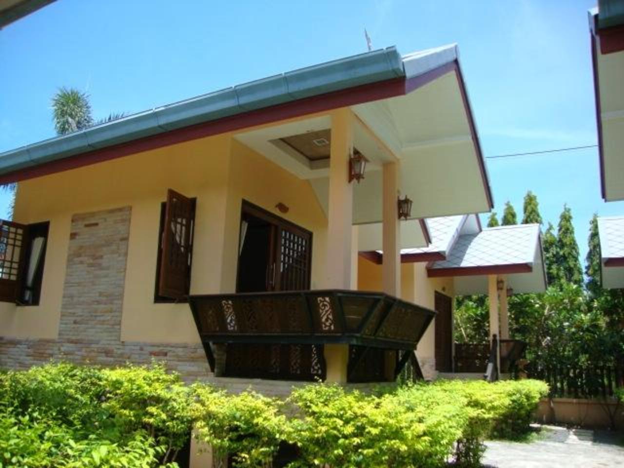 เฟื่องฟู วิลลา เฉวง (Faungfu Villa Chaweng)