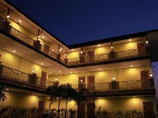 โรงแรมเดอะ มุก ลากูน