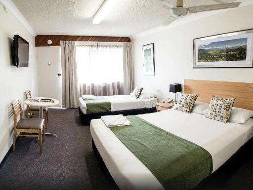 Econo Lodge Murwillumbah PayPal Hotel Murwillumbah