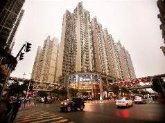 Xcellent International Serviced Apartment, Guangzhou