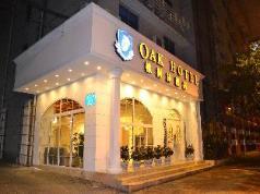 Oak Hotel Chengdu Jiuyan Bridge Branch, Chengdu
