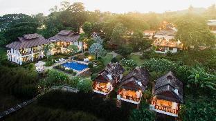 Gin's Maekhong View Resort and Spa 2 star PayPal hotel in Chiang Saen / Golden Triangle (Chiang Rai)