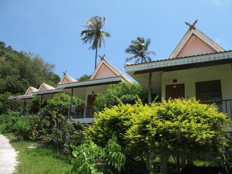 Thai Dee Garden Resort - Koh Phangan