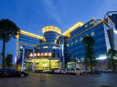 Dong Fu Hotel, Guangzhou