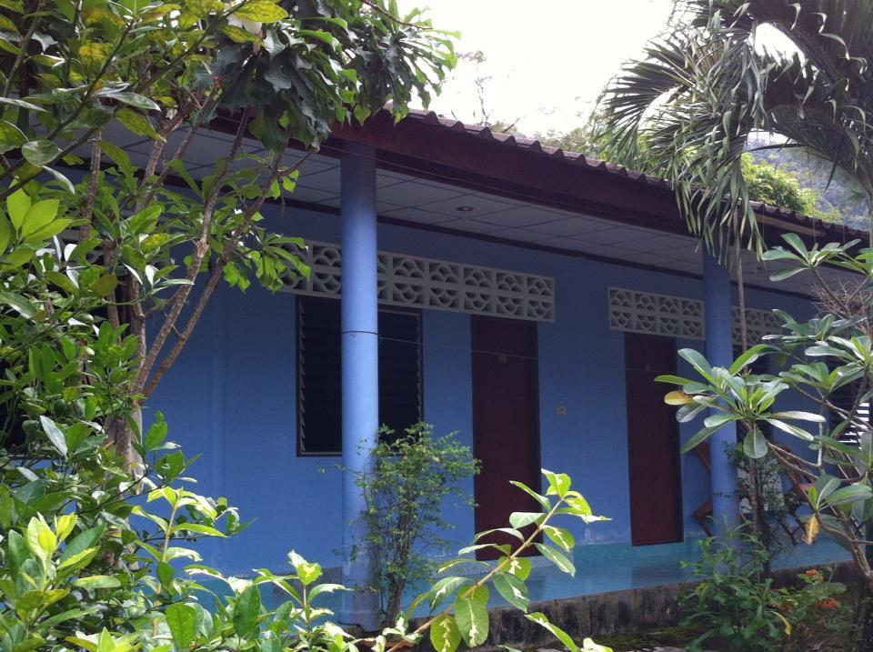 Khaolak Cheap Hostel