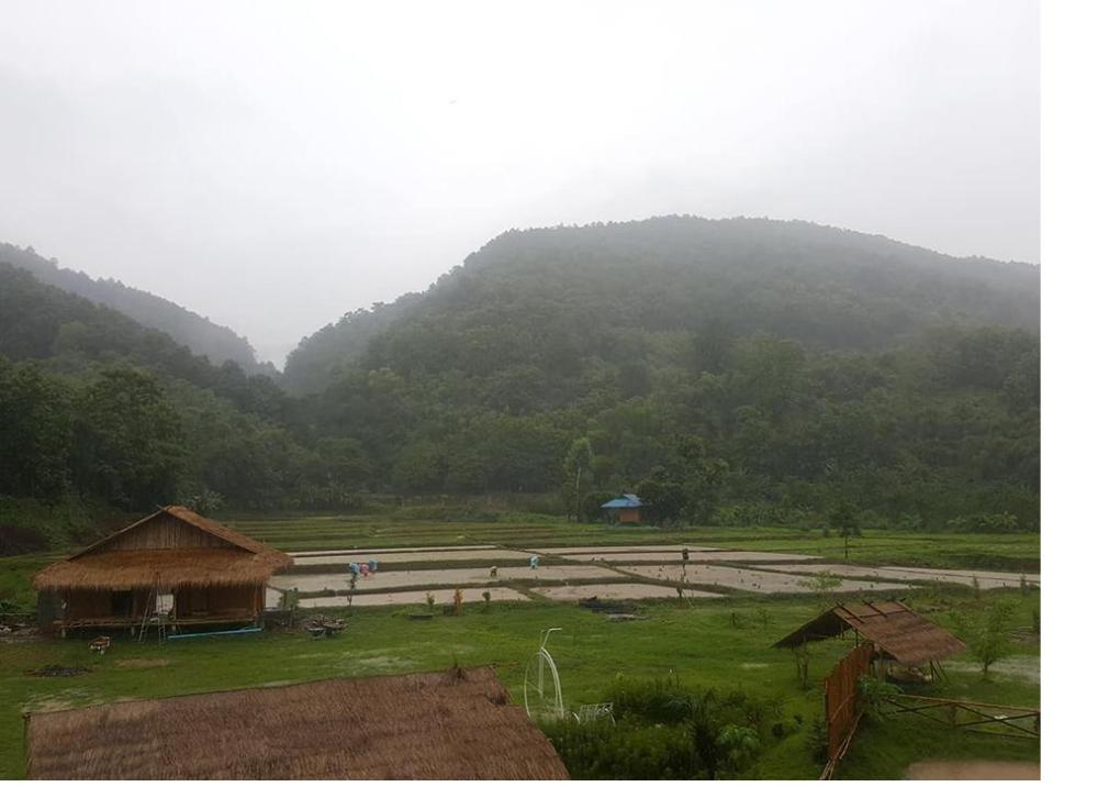 Peisanae Faikeng Resort